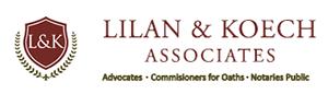 Lilan Koech & Associates Logo